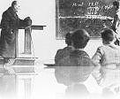 atatürk öğretmen sınıfta