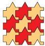 süsleme kare dikdörtgen üçgen