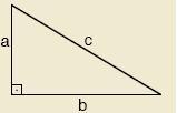 dik üçgen