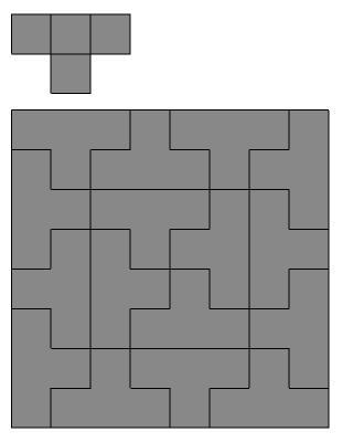 chess tetramino