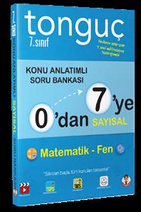 İyi Bir Eğitim için 7. Sınıf Matematik Kitapları